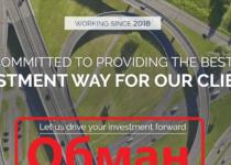 Export Way Limited — отзывы. Обман или нет?