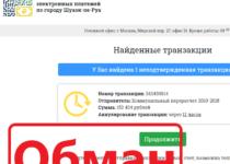 ПАО ФинСистем — Центр проведения безопасных электронных платежей отзывы