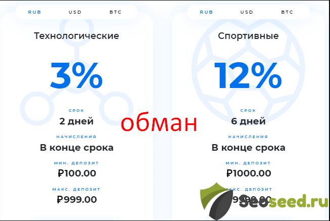 startupfund и Snap-start.com