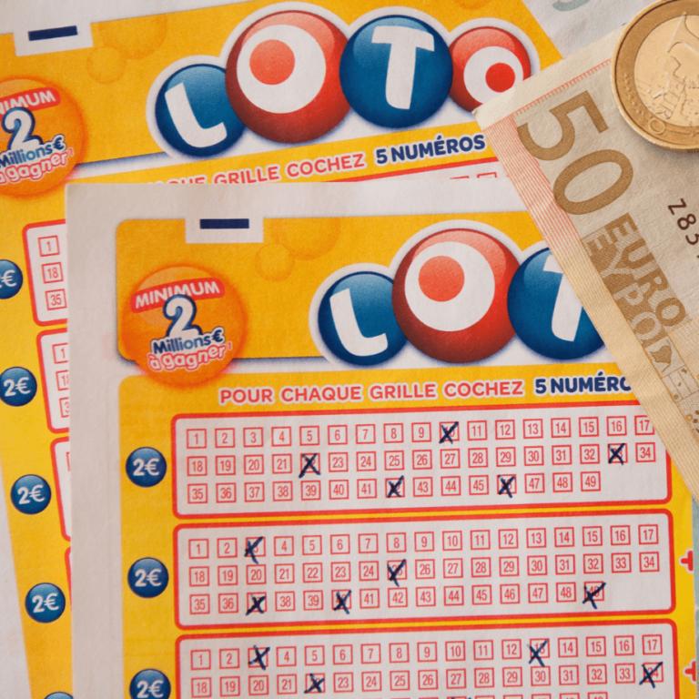 Бесплатные лотереи с выводом денег без вложений – ещё один трюк мошенников!