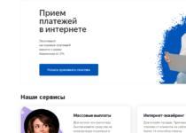 Енот (enot.io) — отзывы и обзор. Интернет-эквайринг