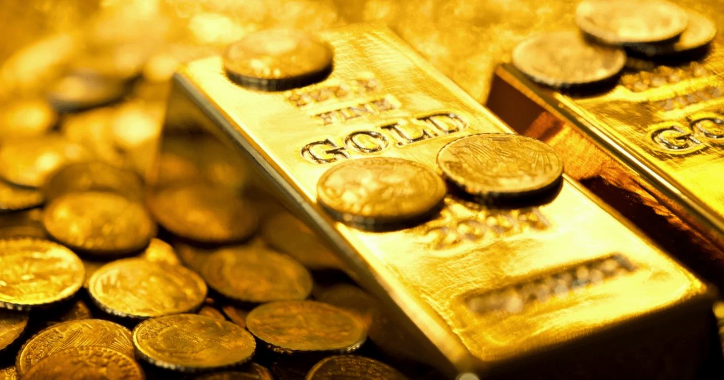 Как инвестировать в золото физическому лицу: покупка или же добыча?