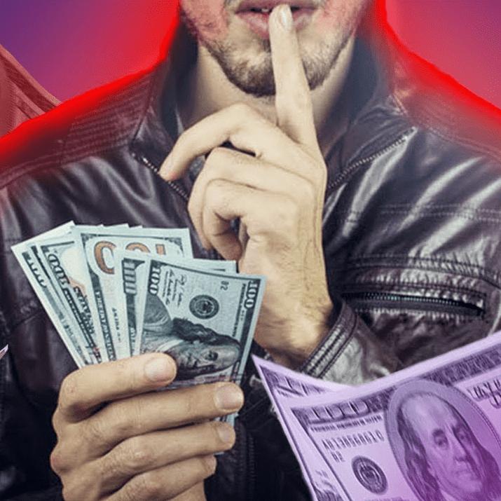 Как легко заработать деньги без вложений: топ 5 вариантов