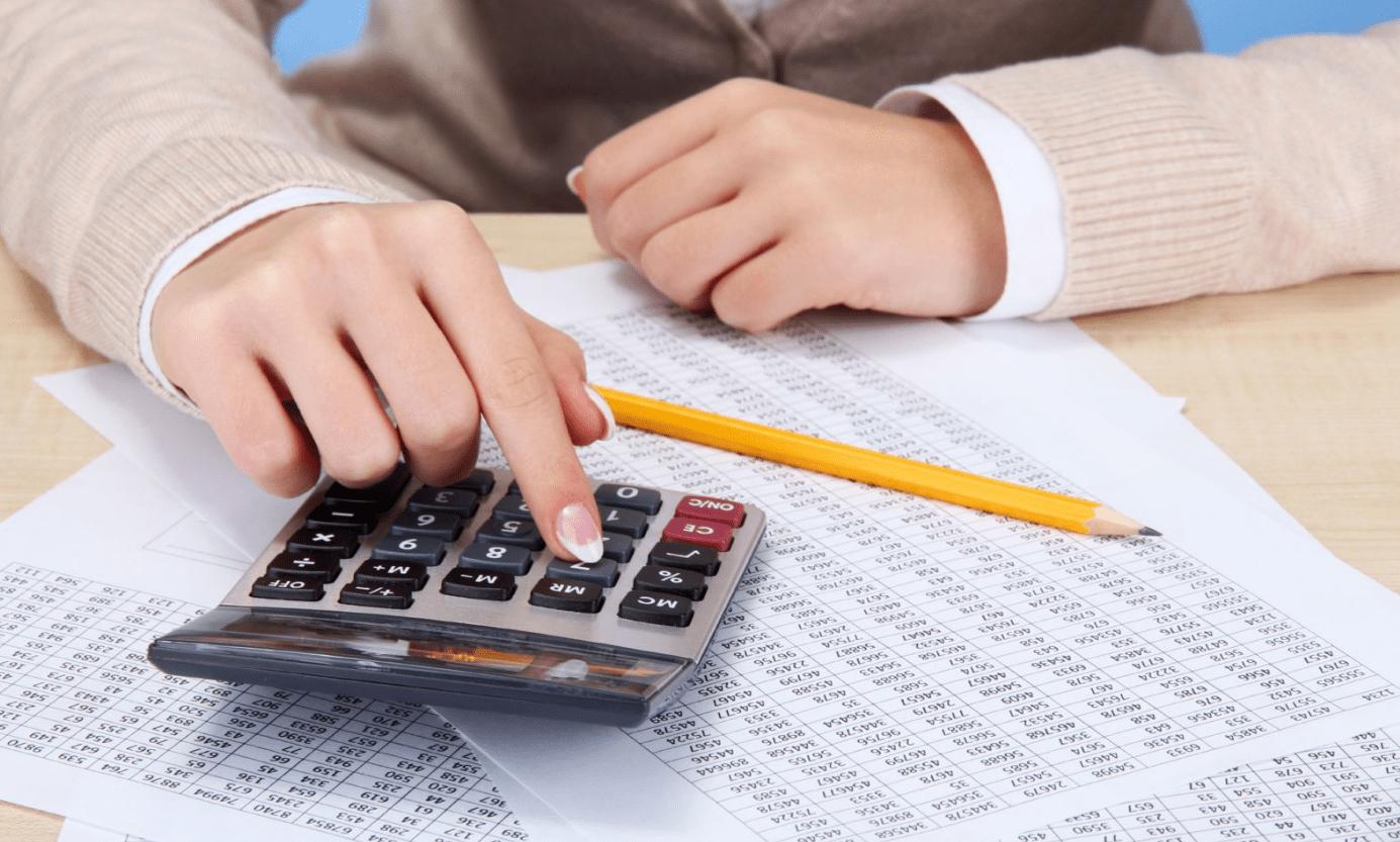 Как посчитать среднедневной заработок: простая формула