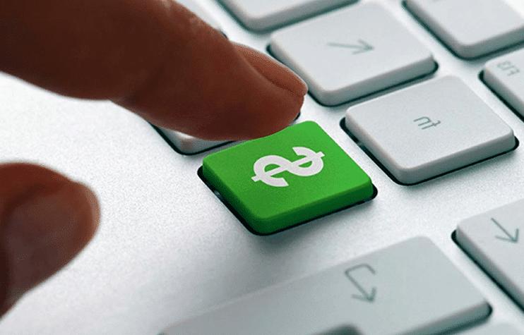 Как зарабатывать деньги в интернете: 75 000р – сколько усилий нужно?