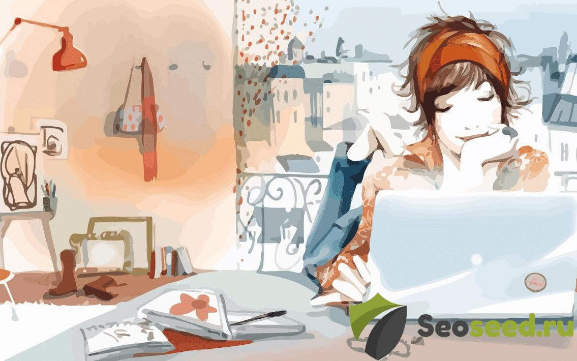 Как заработать на рисунках в интернете. 3 простых способа