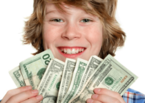 Как можно заработать деньги подростку в интернете. Заработок в 16 лет советы и секреты