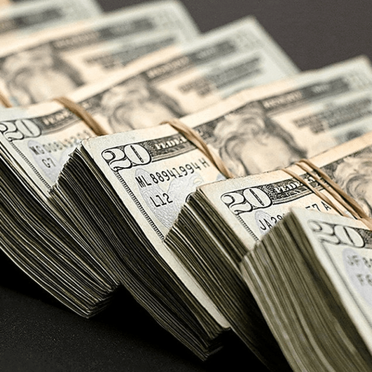 Куда инвестировать 1000000 рублей?