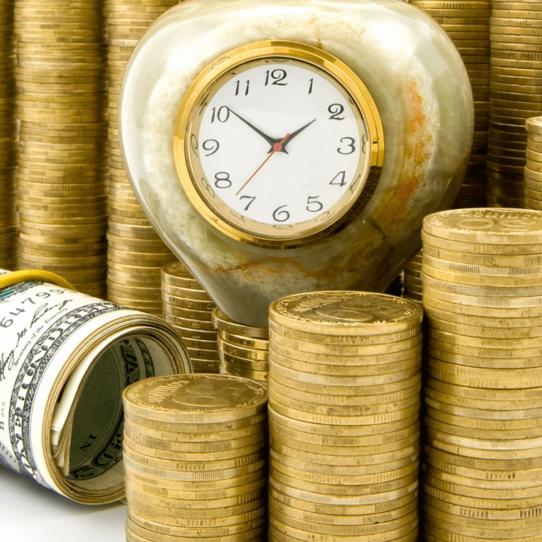 Куда инвестировать 500000 рублей?