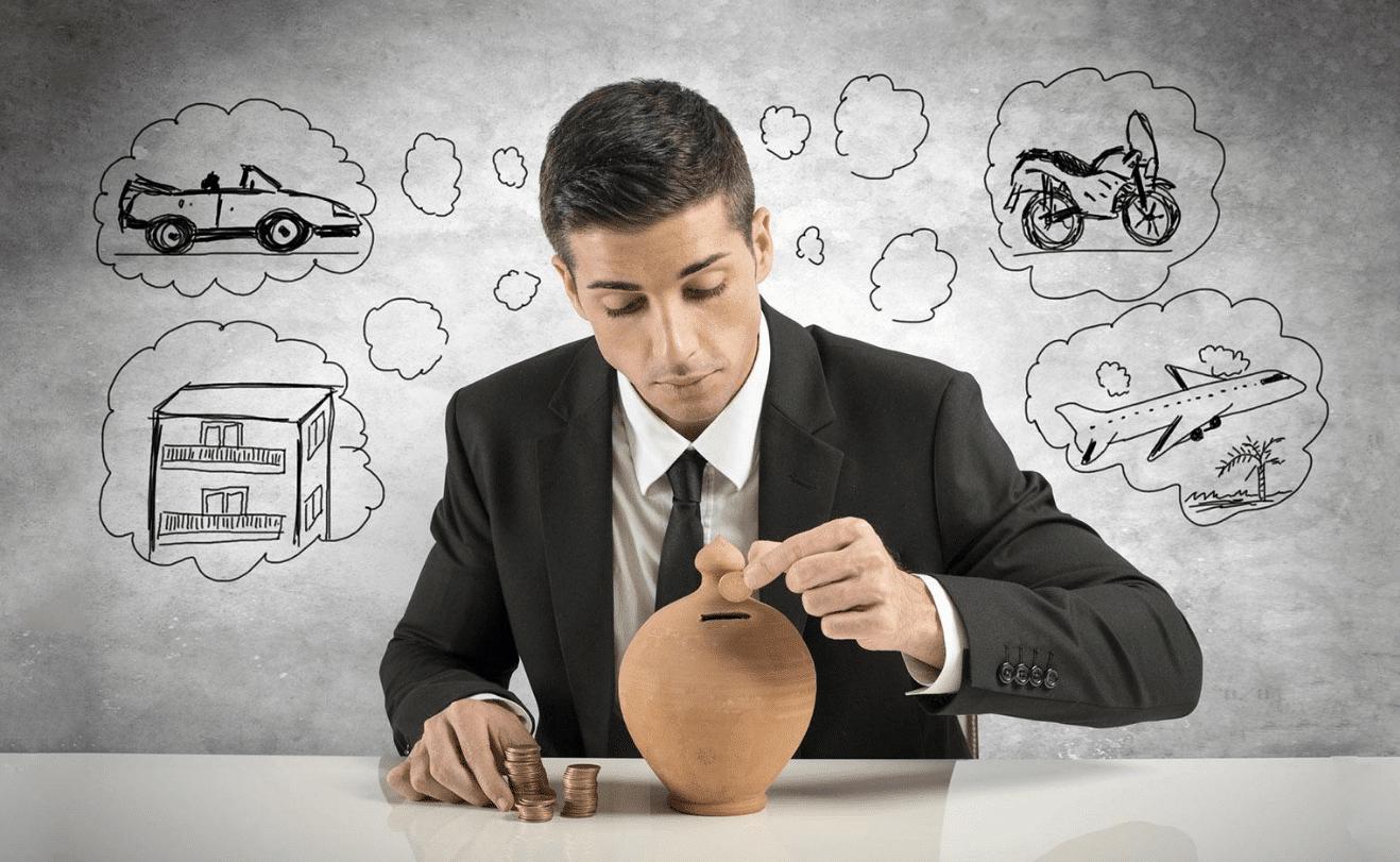 Куда можно вложить деньги с гарантированной прибылью: пять лучших вариантов