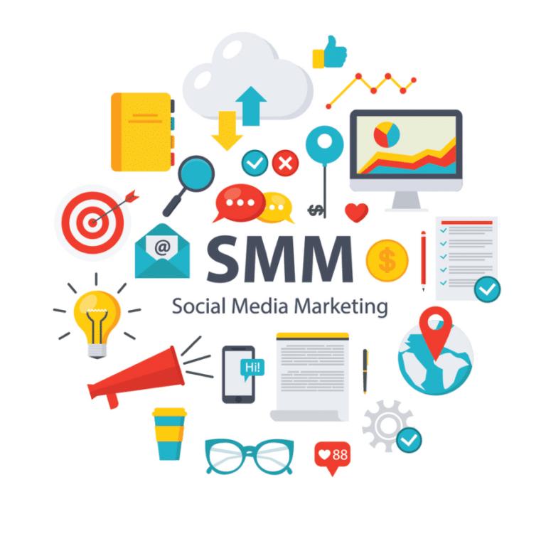 Заработок в интернете: smm или таргетинговая реклама?