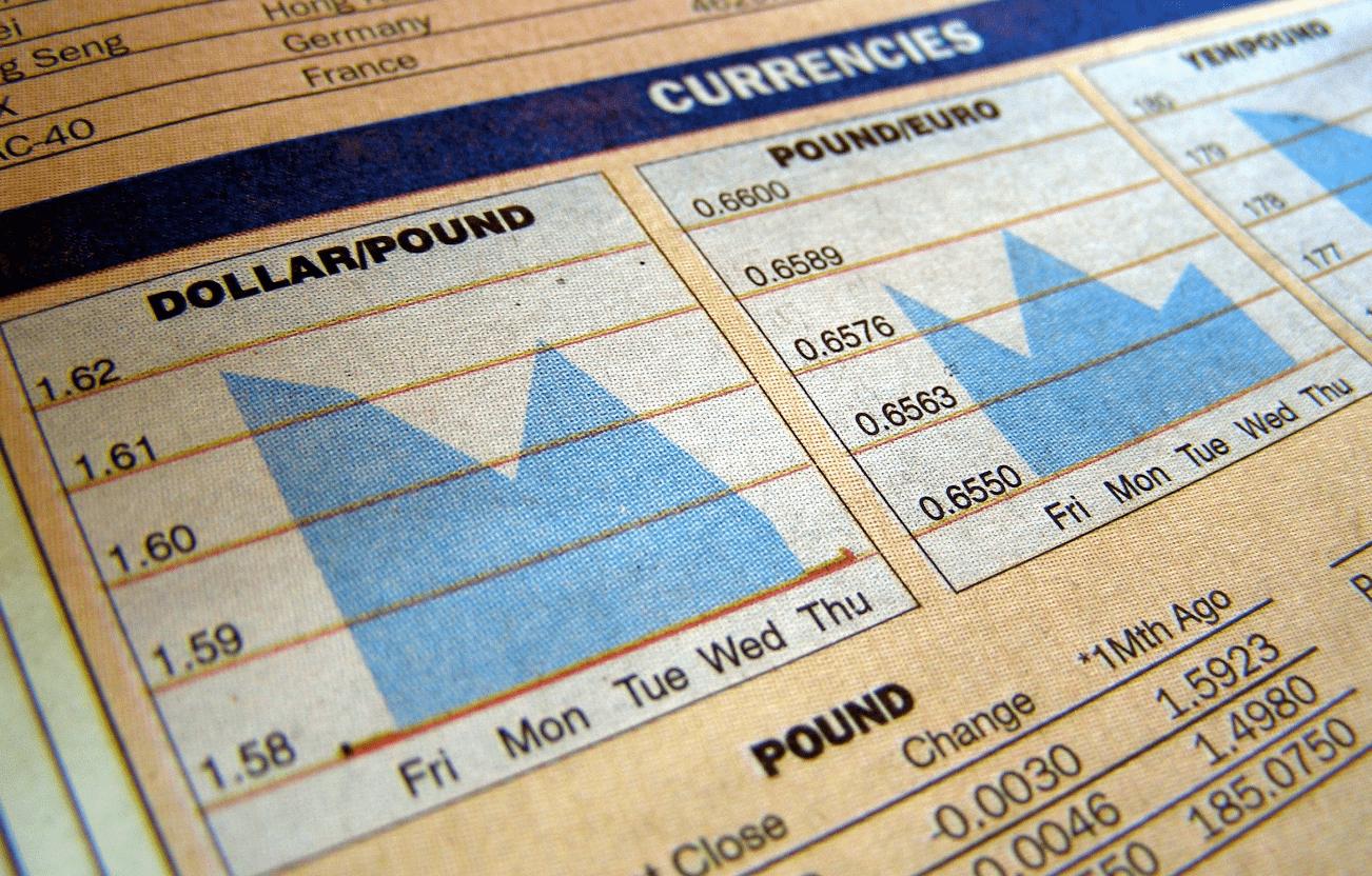 Альпари: экономический календарь форекс