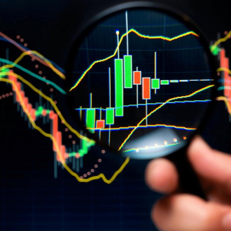 Как торговать по объемам на бинарных опционах