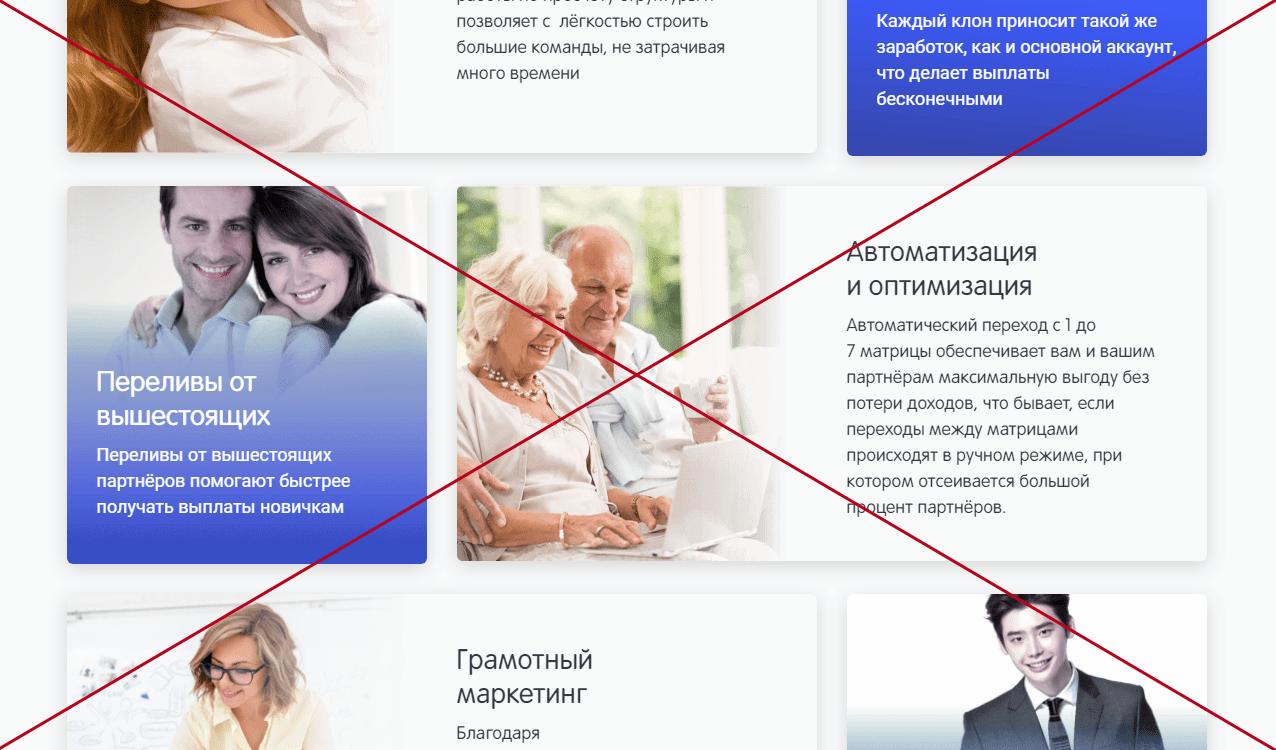 BitLime (btclime.partners) - Отзывы и маркетинг. Проверка Lime Company