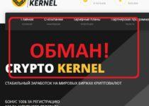 CryptoKernel — отзывы, обзор и проверка cryptokernel.biz