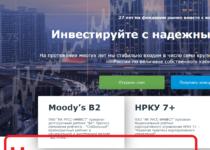 Инвестиционная компания ИК РУСС-ИНВЕСТ — отзывы и проверка
