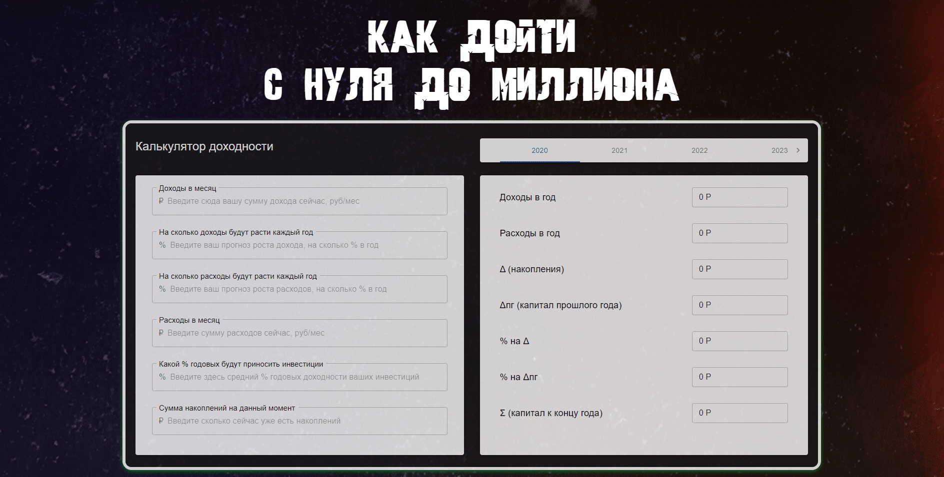 practicalinvesting.ru отзывы о проекте