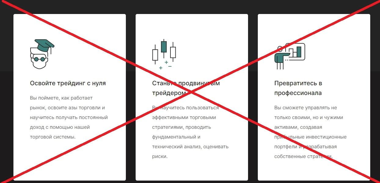 Компания Synergy обман