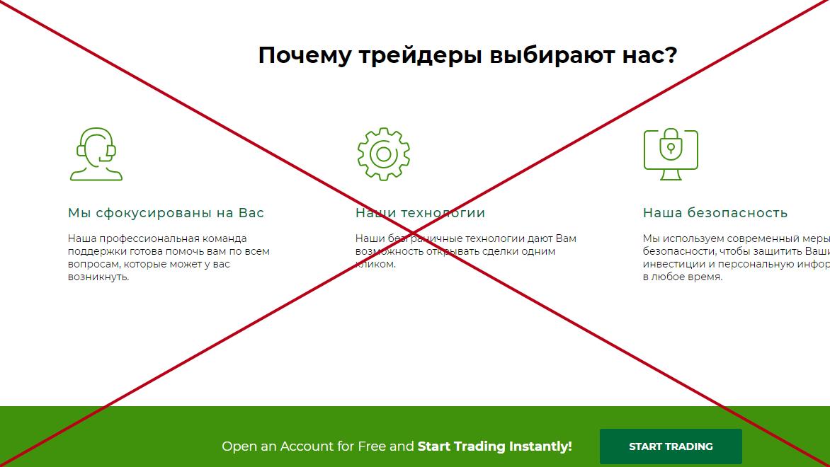 Investing-space отзывы