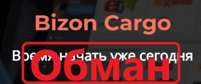 Bizon Cargo отзывы и обзор